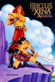 Hercules and Xena – The Animated Movie: The Battle for Mount Olympus (1998)