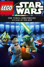 LEGO Star Wars: The Yoda Chronicles: Episode III: Attack of the Jedi (2013)