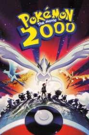 Pokémon: The Movie 2000 (1999)