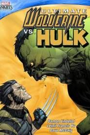 Ultimate Wolverine vs. Hulk (2013)