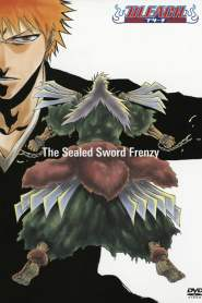 Bleach: The Sealed Sword Frenzy (2005)