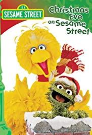 Christmas Eve on Sesame Street (1978)