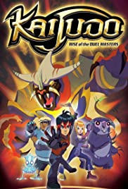 Kaijudo: Clash of the Duel Masters Season 2