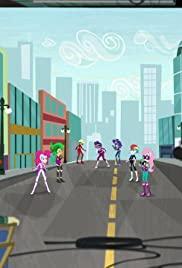 My Little Pony: Equestria Girls Specials Movie Magic (2017)
