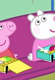 Peppa Pig: School Bus Trip (2007)