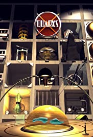 Quarxs (1993)
