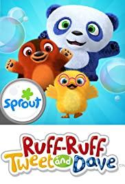 Ruff-Ruff, Tweet and Dave Season 1