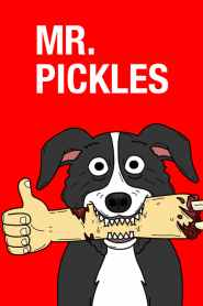 Mr. Pickles Season 3