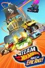 Team Hot Wheels: Build the Epic Race (2015)