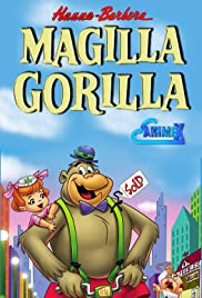 The Magilla Gorilla Show Season 2