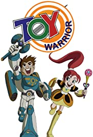 The Toy Warrior (2006)
