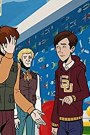 The Venture Bros Red Means Stop (2016)