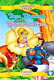 Tom Thumb Meets Thumbelina (1996)