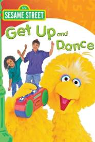 Sesame Street: Get Up and Dance (1997)