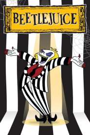 Beetlejuice Season 4