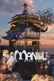 Manou the Swift (2019)