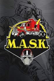 M.A.S.K. Season 1