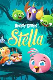 Angry Birds Stella Season 1