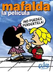 Mafalda: The Movie (1981)