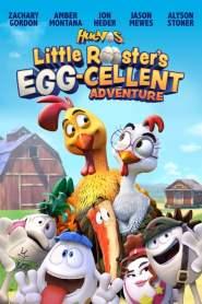 Huevos: Little Rooster's Egg-Cellent Adventure (2015)