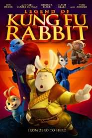 Legend of Kung Fu Rabbit (2011)