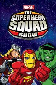The Super Hero Squad Show Season 2