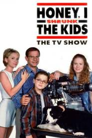 Honey, I Shrunk the Kids: The TV Show Season 2