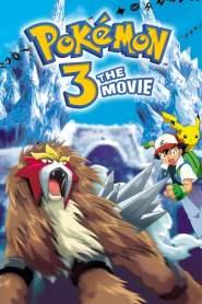 Pokémon 3: The Movie – Spell of the Unown (2000)