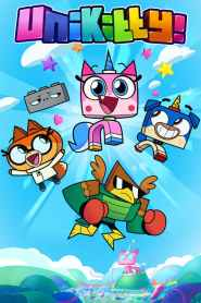 Unikitty Season 3