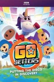 Go Jetters Season 1