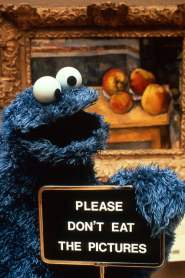 Don't Eat the Pictures: Sesame Street at the Metropolitan Museum of Art (1983)