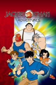 Jackie Chan Adventures Season 2