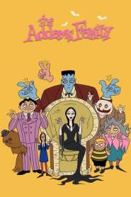 The Addams Family 1992