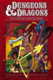 Dungeons and Dragons Season 3