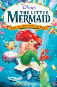 The Little Mermaid Season 3