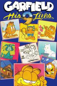 Garfield: His 9 Lives (1988)