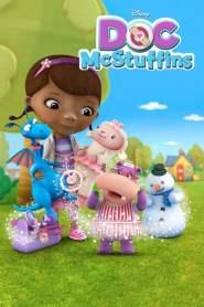 Doc McStuffins Season 4