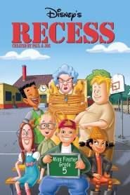 Recess Season 3