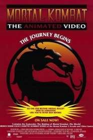 Mortal Kombat: The Journey Begins (1995)