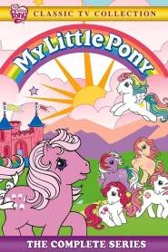 My Little Pony 'n Friends Season 2