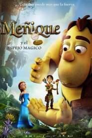 The Princess and the Magic Mirror (2014)