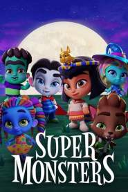 Super Monsters Season 1