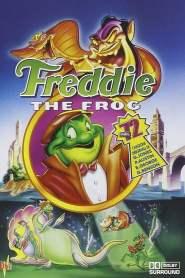Freddie as F.R.O.7. (1992)