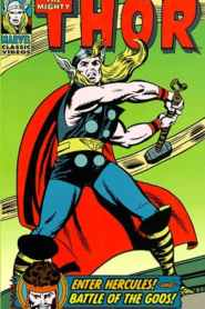 The Mighty Thor Season 1