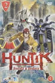 Huntik: Secrets and Seekers Season 1