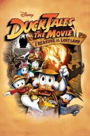 DuckTales: The Movie – Treasure of the Lost Lamp (1990)