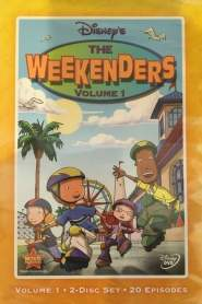 The Weekenders Season 2