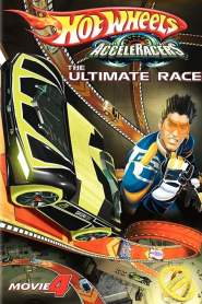 Hot Wheels AcceleRacers: The Ultimate Race (2006)