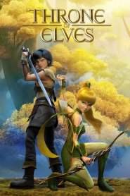 Throne of Elves (2016)