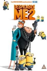 Despicable Me 2 (2013)